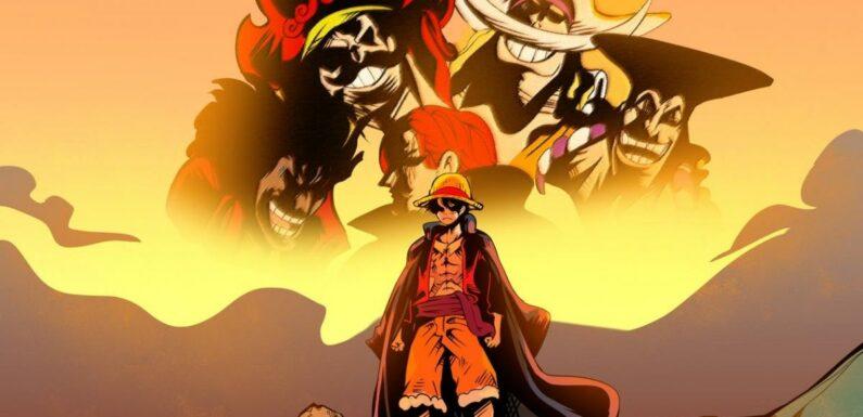 One Piece Chapitre 1026 : Luffy, le nouvel empereur ! Notre critique
