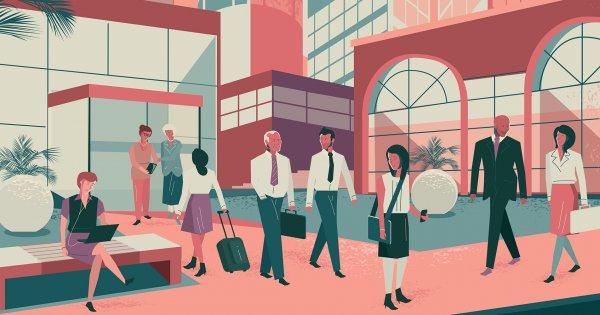 """Où travailler lorsqu'on est une femme? Les """"Best workplaces for women"""" 2021 dévoilés"""