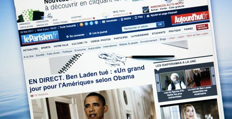 Oussama Ben Laden : qui est son fils Omar, qui vit en France?