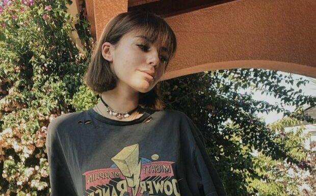 PHOTO – Alizée: sa fille Annily en deuil, elle a perdu un ami proche