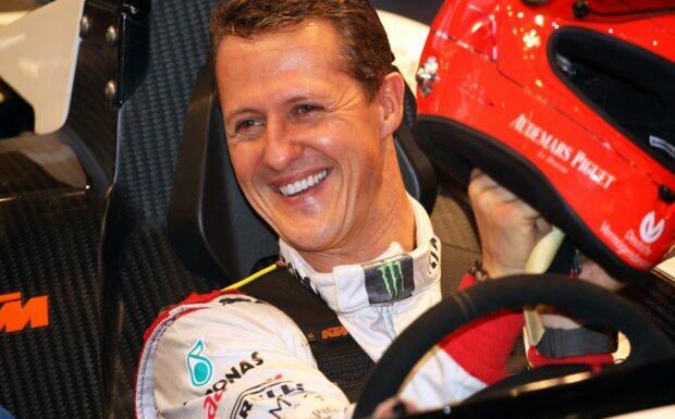 PHOTO – Michael Schumacher: ce rare cliché avec son fils Mick qui bouleverse ses fans