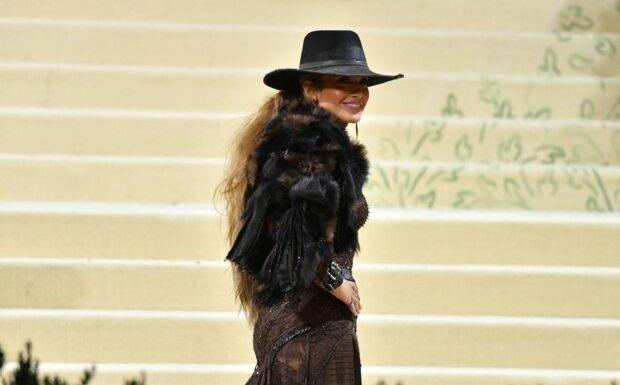PHOTOS – Met Gala 2021: Jennifer Lopez, Kristen Stewart: les coiffures les plus incroyables des stars