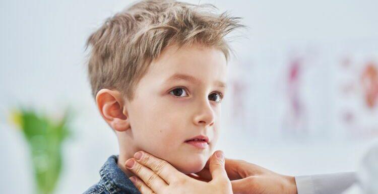 Parotidite: transmission, symptômes et traitements de cette inflammation des glandes salivaires