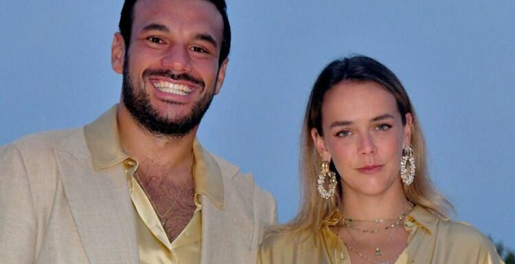 Pauline Ducruet : qui est son compagnon Maxime Giaccardi, adoubé par le prince Albert ?