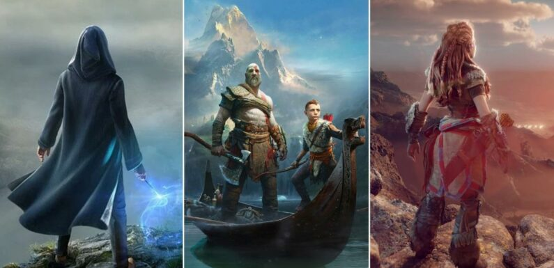 PlayStation Showcase : Ces 5 annonces que l'on espère le plus retrouver