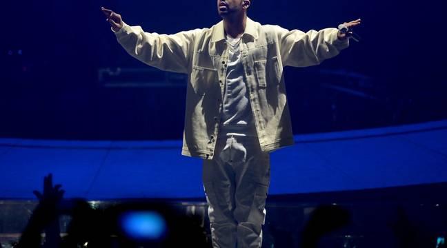 Pourquoi R.Kelly a-t-il été crédité sur l'album de Drake?