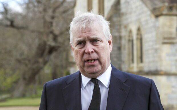 Prince Andrew: ces fameux documents qui ne l'épargneront pas dans l'affaire Epstein