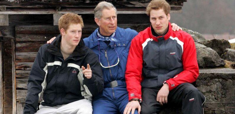 Prince Charles a-t-il vraiment mis enceinte la nounou de ses fils William et Harry ? La justice a tranché