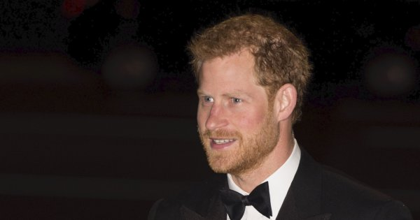 Prince Harry: le prince libéré