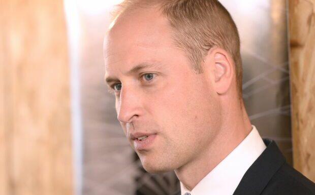 Prince William: son intervention expresse pour sauver une famille afghane des Talibans