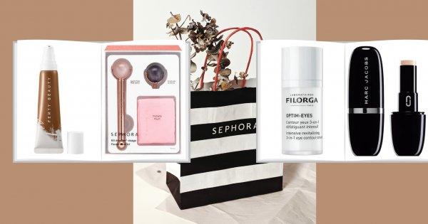 Promotions: notre sélection shopping pour les Beauty days de Sephora