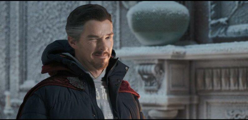Spider-Man No Way Home : Le Doctor Strange de What If présent ?