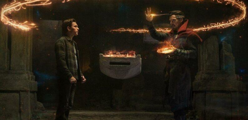 Spider-Man No Way Home : Peter Parker sera-t-il aussi proche de Doctor Strange que d'Iron Man ?