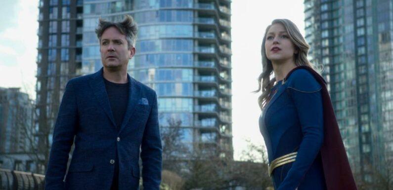 Supergirl saison 6 : Episode 11, Kara se bat aux côtés d'un ancien allié dans la vidéo promo