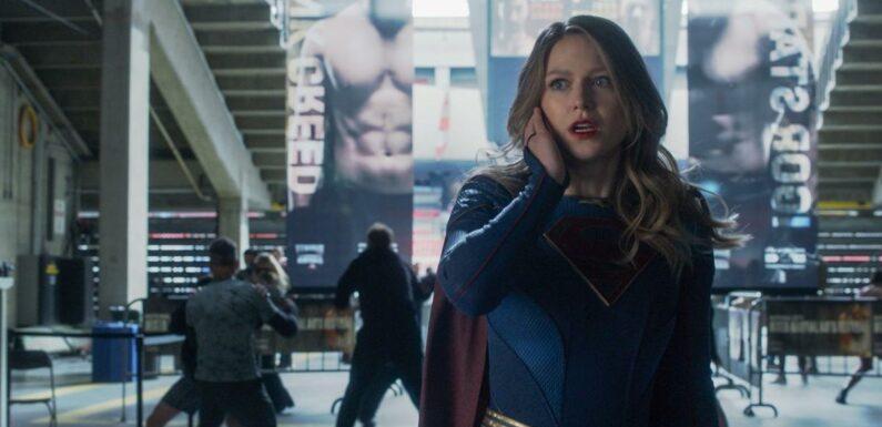 Supergirl saison 6 : Episode 14, Supergirl fragilisée par Nyxly dans la vidéo promo
