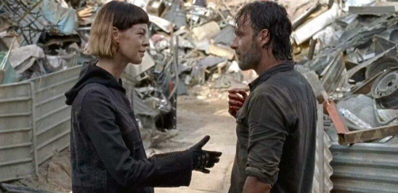 The Walking Dead, World Beyond saison 2 : Rick Grimes de retour ?
