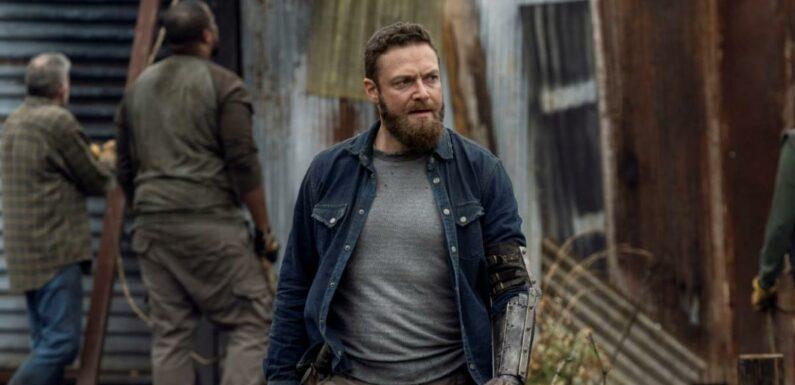 The Walking Dead saison 11 : Episode 5, Alexandria est en danger et le Commonwealth se dévoile, notre verdict