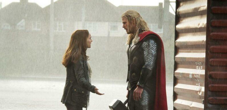 Thor, le monde des ténèbres : Bientôt une director's cut ?