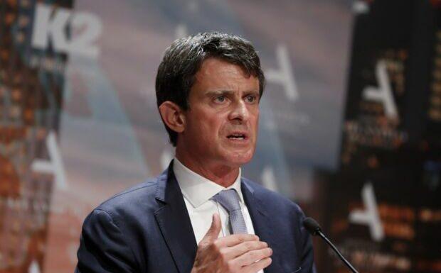 «Un cynisme quasi-diabolique»: Manuel Valls très en colère contre Arte