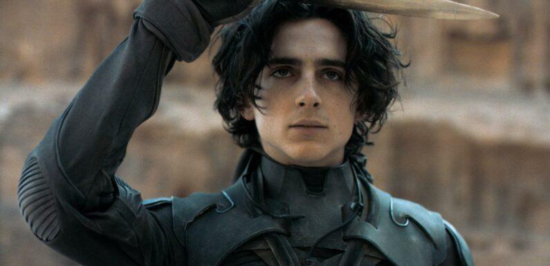 Un nouvel Erasmus, enquête intime sur les transfuges de classe et Dune veut briser la malédiction