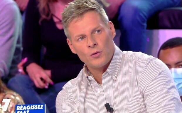 VIDÉO – «Elle m'a sauté dessus»: Matthieu Delormeau choqué, une antivax l'attendait après TPMP
