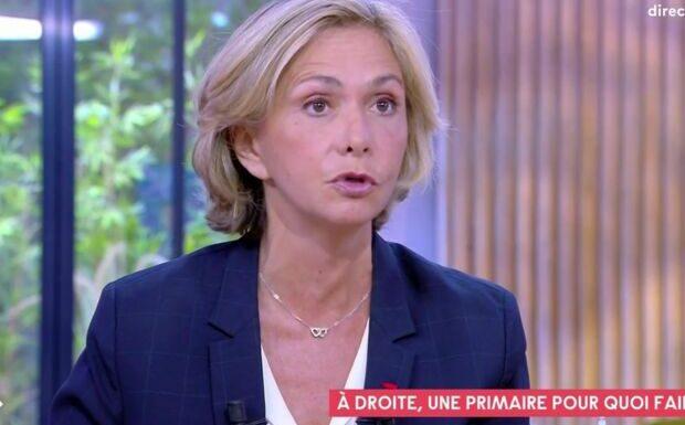 VIDEO – «LREM est un fan club d'Emmanuel Macron»: Valérie Pécresse tranchante