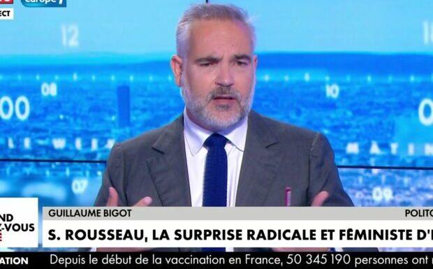 VIDEO – Sandrine Rousseau traitée de «Greta Thunberg ménopausée»: un chroniqueur de CNews recadré après une sortie sexiste