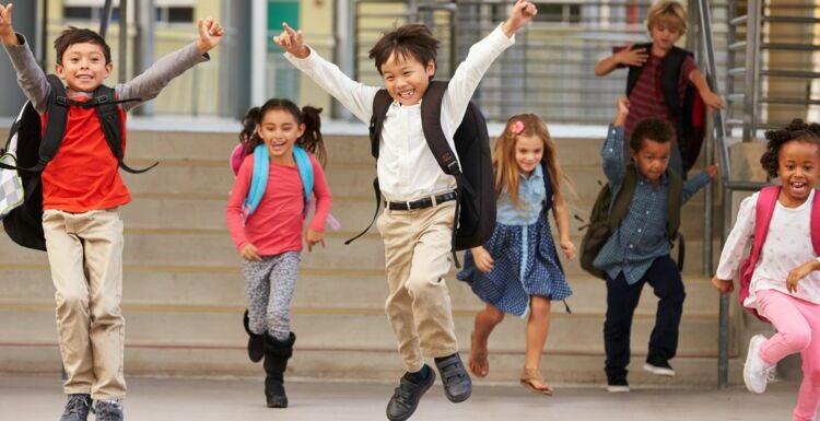 Vacances scolaires : le calendrier des congés 2022-2023 pour les zones A, B et C
