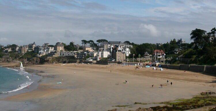 Voyage en Bretagne : zoom sur Dinard, une cité d'artistes
