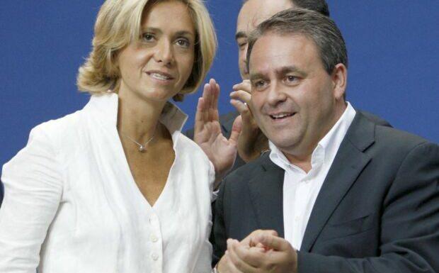 Xavier Bertrand et Valérie Pécresse: deux candidats pour un seul pactole