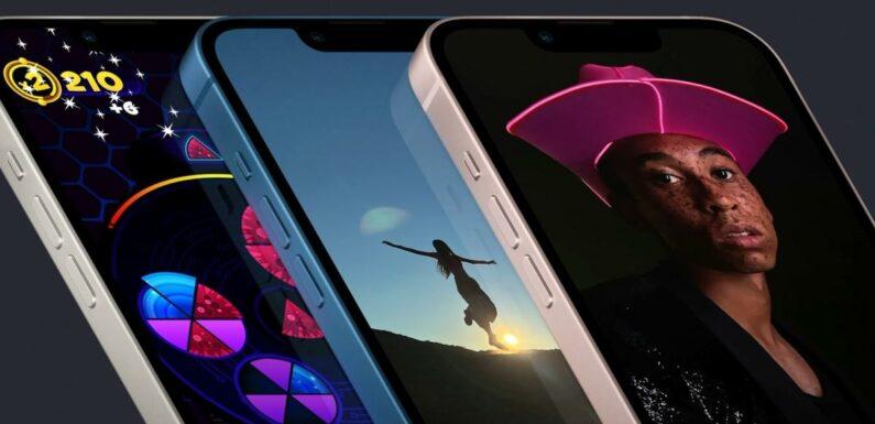 iPhone 13, Apple Watch Series 7, iPad (2021)… Résumé de la Keynote d'Apple