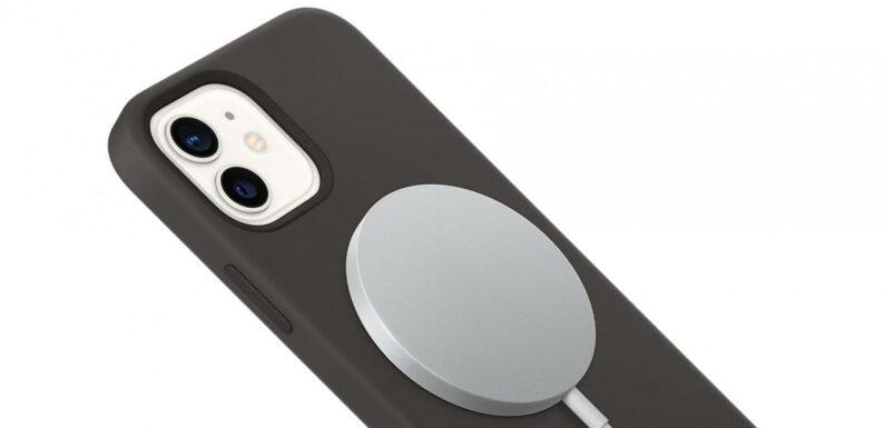 iPhone : la recharge sans fil sera la seule proposée dans le futur