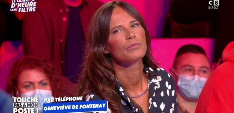 """""""Bonne à se faire culbuter"""", """"Pois chiche dans la tête"""" : Nathalie Marquay-Pernaut se fait massacrer par une ancienne Miss France !"""
