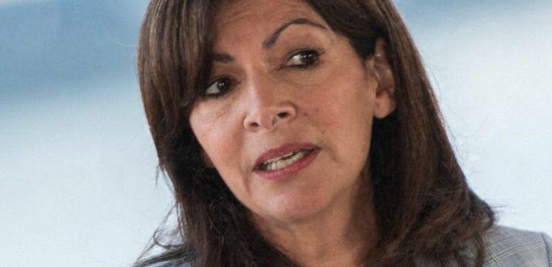 """""""C'est la m*rde"""" : Très remonté contre Anne Hidalgo, un chroniqueur de TPMP se lâche sur Instagram !"""