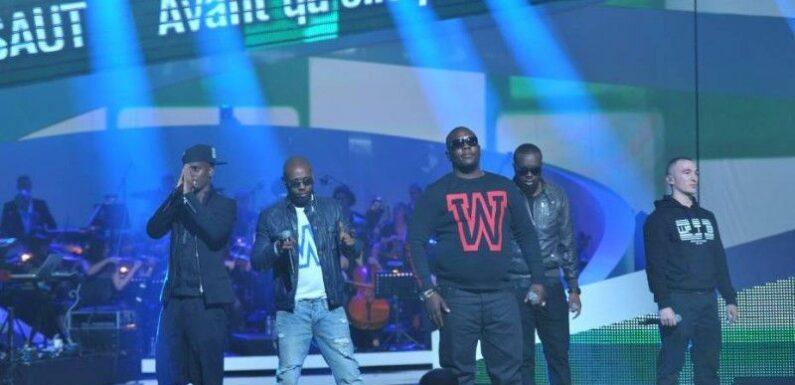 """""""Nous sommes de retour"""" : un célèbre groupe de rap se reforme pour un projet de taille, l'énorme annonce qui fait le buzz !"""