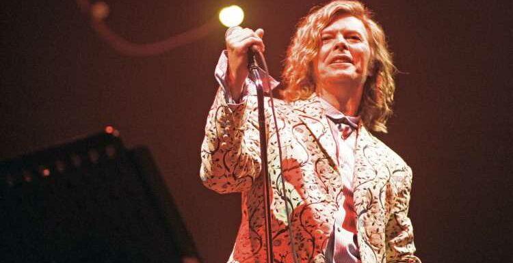 """""""Toy"""", l'album jamais sorti de David Bowie, va enfin voir le jour dans les prochaines semaines"""