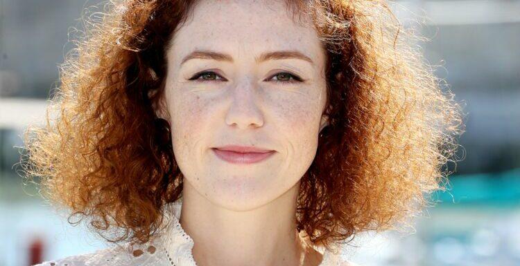 """""""Une affaire française"""" : qui est Blandine Bellavoir, l'actrice qui incarne Christine Villemin ?"""
