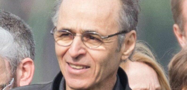 """""""Une réflexion de vieux con"""" : ce proche de Jean-Jacques Goldman attaqué !"""
