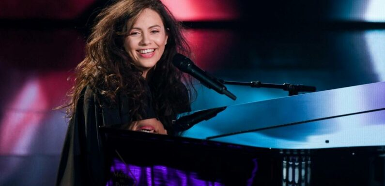 AL.Hy : Après son élimination dans The Voice All Stars, elle dévoile Venez me chercher et prépare un nouvel album