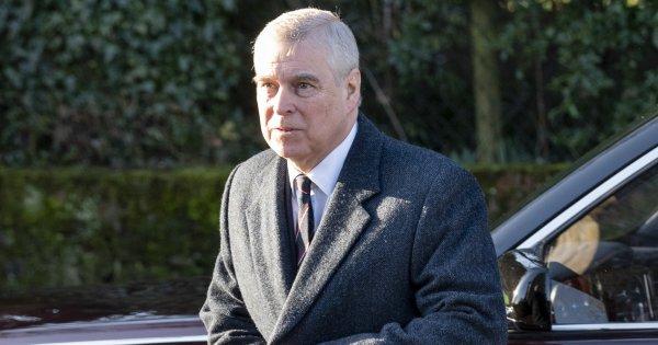 Affaire Epstein: la police britannique abandonne son enquête contre le prince Andrew