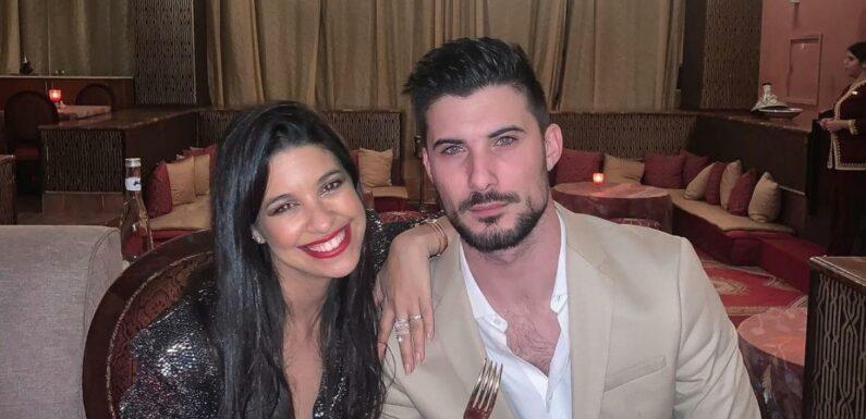 Alia Chergui et Ali Suna (Secret Story) déjà de nouveau en couple ? Ce geste ne trompe pas