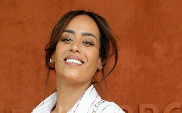 Amel Bent: rares confidences sur sa vie de femme mariée