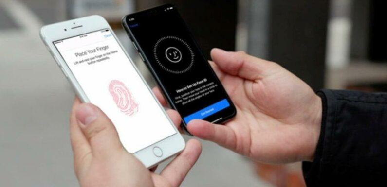 Apple doit-il proposer Touch ID en plus de Face ID pour l'iPhone ?