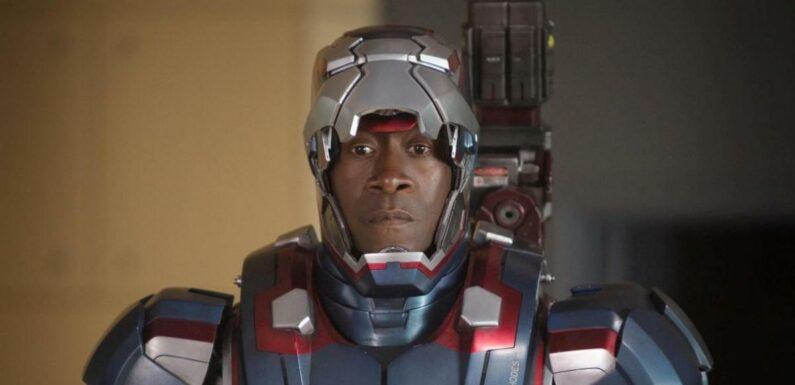 Armor Wars : Don Cheadle tease le futur de Rhodey dans la nouvelle série Disney+