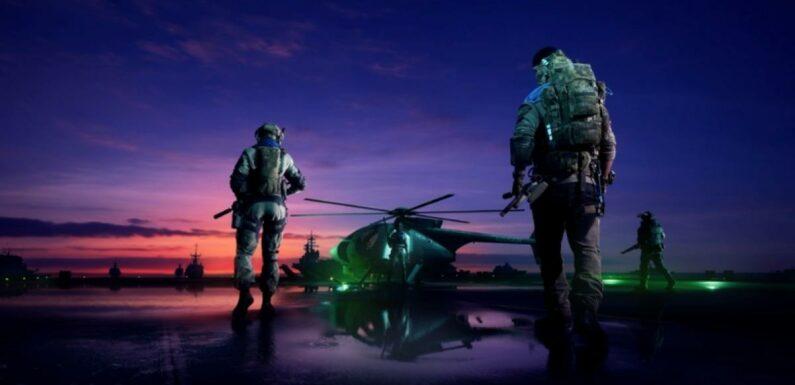 Battlefield 2042 : Le mode Hazard Zone dévoilé, on vous explique son gameplay en détails