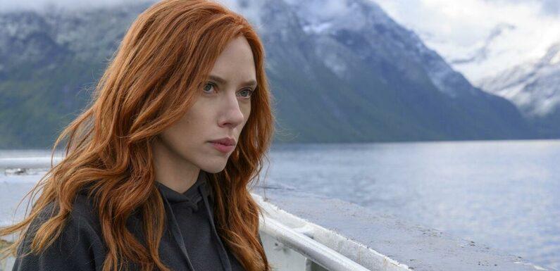 Black Widow : Une scène coupée répond à l'une des plus grosses questions sur le film