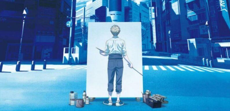 Blue Period : Le 1er épisode de l'anime dispo aujourd'hui sur Netflix !