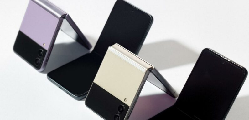 Bon Plan Samsung Galaxy Z Flip 3 : Le smartphone pliable voit déjà son prix baisser