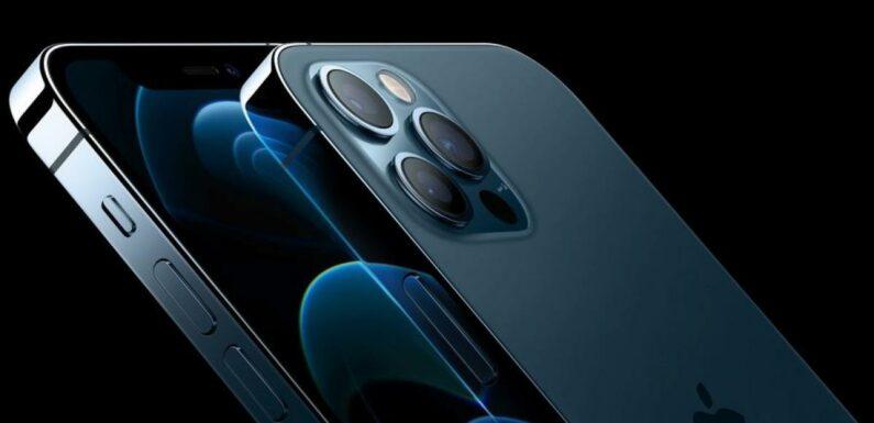 Bon Plan iPhone 12 Pro Max : 200 euros de réduction sur le surpuissant haut de gamme