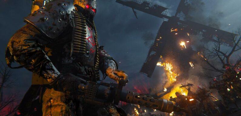 Call of Duty Vanguard : Le mode Zombie libère ses morts-vivants en vidéo